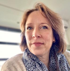 Esther van den Bosch